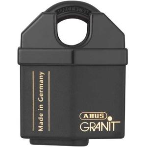 ABUS Vorhängeschloss GRANIT 37/60 gleichschließend