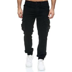 Jaylvis Regular-fit-Jeans 3061 Classic Cargo Hosen Jaylvis 29W