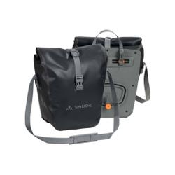 Vaude - Aqua Front Black - Taschen