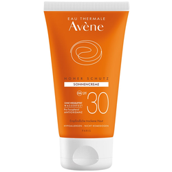 Avène SunSitive Sonnencreme LSF 30