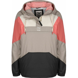 iriedaily Windbreaker Colour Up W