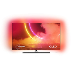 Philips 65 OLED 865/12 - 4K Ambilight-TV | 65 (164 cm) (Philips OLED-TV 2020 | 3-seitiges Ambilight |...)