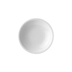 Bauscher Teller tief coup Form 6200 weiß D:210mm 6 Stück