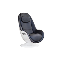 Medisana Massagesessel LOUNGE CHAIR RS 650 100W 6 Massagearten