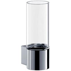 Emco Zahnbürstenhalter System 02, Kristallglas klar