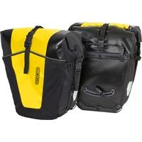 QL2.1 Paar schwarz/gelb