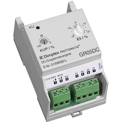 Dimplex GR 05 DC 348310 Gruppensteuerung