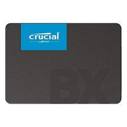 Crucial BX500 2,5 Zoll int. Festplatte 960GB SSD-Festplatte