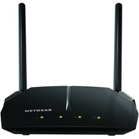 Netgear AC1200 Wireless Dualband Router (R6120-100PES)