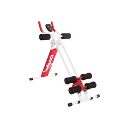 SportPlus Bauchtrainer Ab Plank SP-ALB-011-R