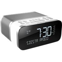Polar, EU/UK DAB, DAB+ & UKW Radiowecker mit Bluetooth, Sleep-Timer