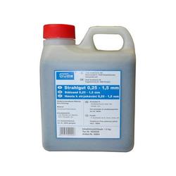 Güde Strahlgut / Strahlmittel 0,2 - 1,4 mm 1,5 kg