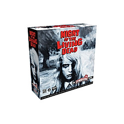 Zombicide: Night of the Living Dead (Spiel)