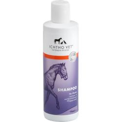 ICHTHO VET Shampoo f.Pferde 250 ml