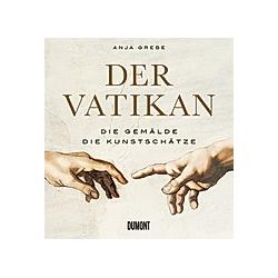 Der Vatikan. Anja Grebe  - Buch