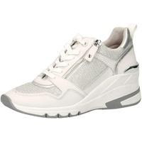 CAPRICE 9-23710-26 197 White Comb Sneaker 37
