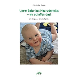 Unser Baby hat Neurodermitis - wir schaffen das!