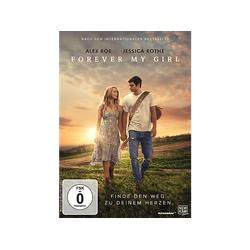 Forever My Girl DVD