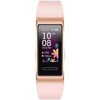 Huawei Band 4 Pro rosegold