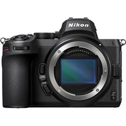 Nikon Z5 Gehäuse Systemkamera
