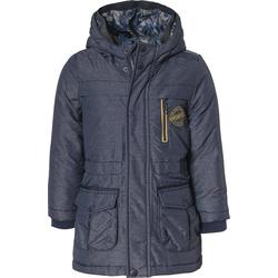 Wintermantel MANTEL - Jacken - männlich blau 92