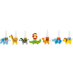 Geburtstagstierparade länge: 58cm