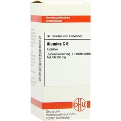 ALUMINA C 6
