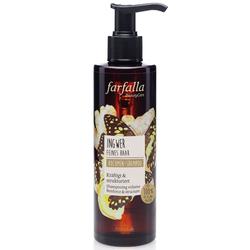 Farfalla Ingwer - Volumen-Shampoo 200ml