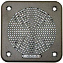 Visaton FR 87 Lautsprecher Schutzgitter (L x B x H) 96 x 96 x 7mm