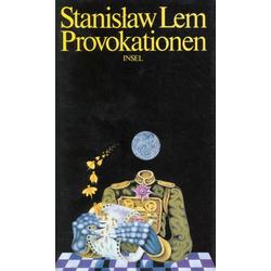 Provokationen: Buch von Stanislaw Lem