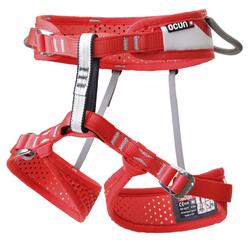 Ocun WeBee Kid - Klettergurt - Kinder Red One Size