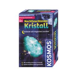 KOSMOS 659127 Nachtleuchtender Kristall, Blau