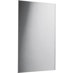 Keuco Kristallspiegel EDITION 100 550 x 850 mm