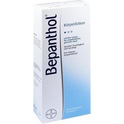 BEPANTHOL Körperlotion Flasche 200 ml