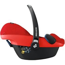 Maxi-Cosi Pebble Pro i-Size Nomad red