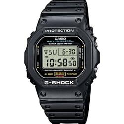 Casio - G-Schock DW-5600E-1VER - Unisex