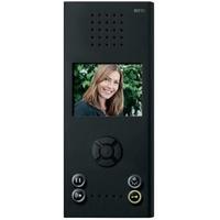 Ritto Video-Freisprechstelle Color Komfort RGE1787540 schwarz