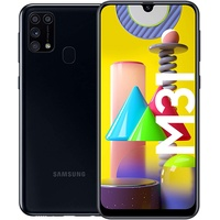 Samsung Galaxy M31 64 GB black