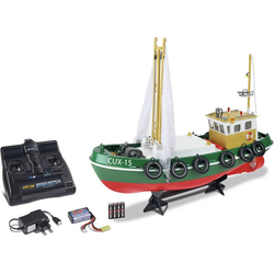 RC-Fischkutter Cux-15 2.4G 100% RTR