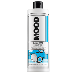 MOOD Daily Care Shampoo 400 ml
