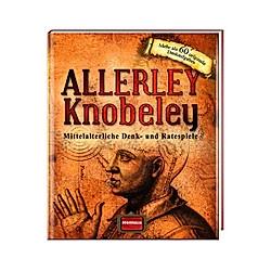 Allerley Knobeley - Buch