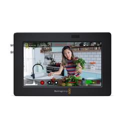 Blackmagic Design Video Assist 5'' 3G Monitor/Recorder