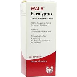 EUCALYPTUS OLEUM äth.10% 100 ml