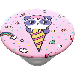 POPSOCKETS Sugar Bear Handy Ständer Rosa