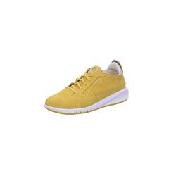 Sneakers Geox gelb