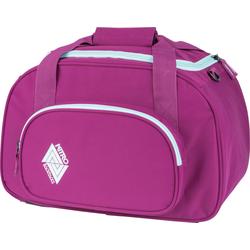 NITRO Sporttasche Duffle Bag XS Grateful Pink rosa Kinder Handgepäck-Taschen Handgepäck Reisegepäck Taschen