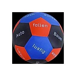 HANDS ON Lernspielball - Wortarten bestimmen