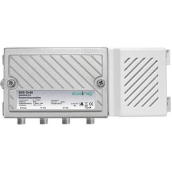 Axing BVS 15-68 Kabel-TV Verstärker 38 dB