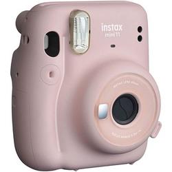 FUJIFILM instax mini 11 Sofortbildkamera rosa