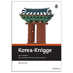 Korea-Knigge. Mee-Jin Kim  - Buch